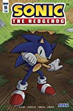 SONIC THE HEDGEHOG #5 CVR A PEPPERS
