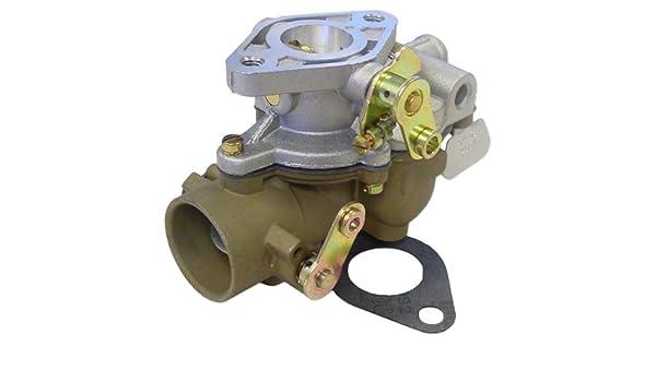 Zenith Updraft Carburetor Diagram