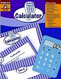 Calculator Cards, Grades 3-6+, Evan-Moor, 1557999864