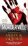 Murderville, Ashley Coleman and JaQuavis Coleman, 1936399431