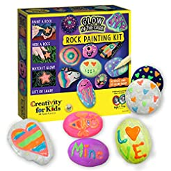 Creativity for Kids Glow In The Dark Roc...