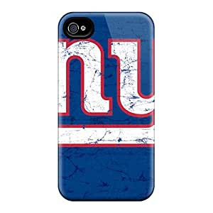 New Arrival Premium 6 Cases Covers For Iphone (new York Giants)