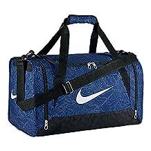Nike Brasilia 6 Graphic Duffel Bag Small