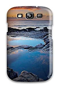 Best Hot Rockpool Uk First Grade Tpu Phone Case For Galaxy S3 Case Cover 8769919K91568051