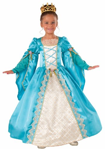 Forum Designer Collection Princess Penelope Child Costume, Small/4-6 (Cinderella Costume For Kids)