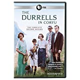 Masterpiece: The Durrells in Corfu Season 2 (UK Edition) DVD