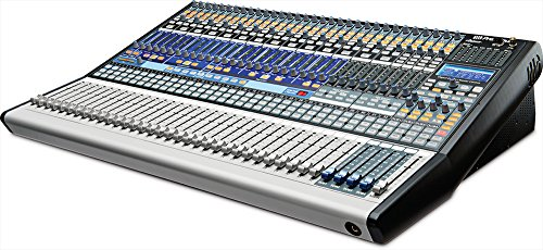 PreSonus StudioLive 32.4.2AI Active Integration Digital Mixer - 32 Live Sound Mixer