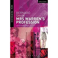 Mrs Warren's Profession: A Play (New Mermaids)
