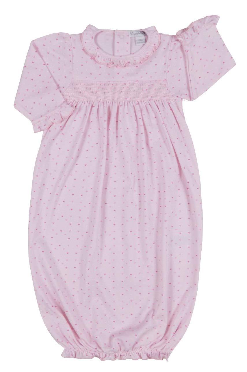 Kissy Kissy Baby-Girls Infant Parisian Stroll Sack-Pink-Small by Kissy Kissy