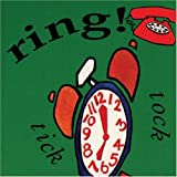 Ring! Tick Tock, Rich Cowley, 1552090361