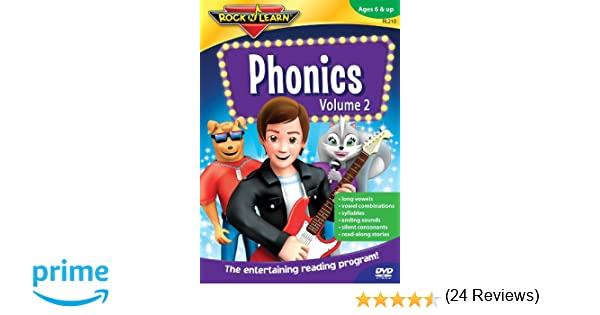 Amazon.com: Phonics: Volume 2: Brad Caudle, Trey Hebert, Eric ...