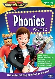 Phonics: Volume 2