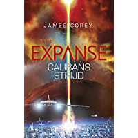 Calibans strijd (The Expanse Book 2)