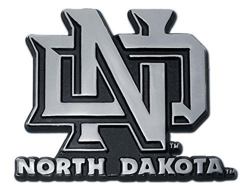 University of North Dakota (