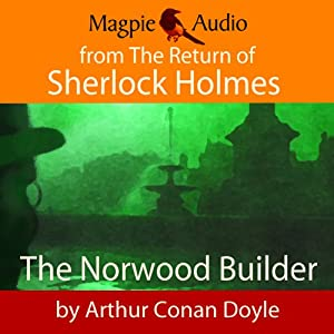 The Norwood Builder Audiobook
