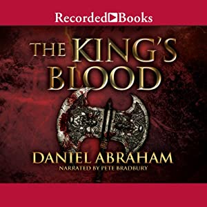 The King's Blood Audiobook