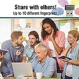 USB Fingerprint Reader Windows 10 Hello for PC