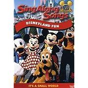 Sing Along Songs - Disneyland Fun