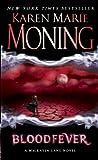Bloodfever, Karen Marie Moning, 0440240999