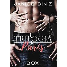 Box Trilogia Paris