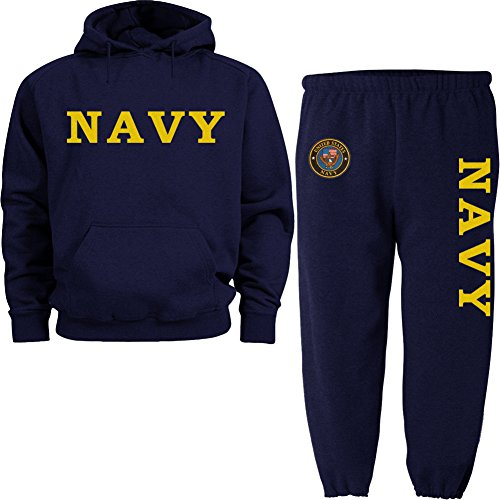 Us Navy Pants - 4