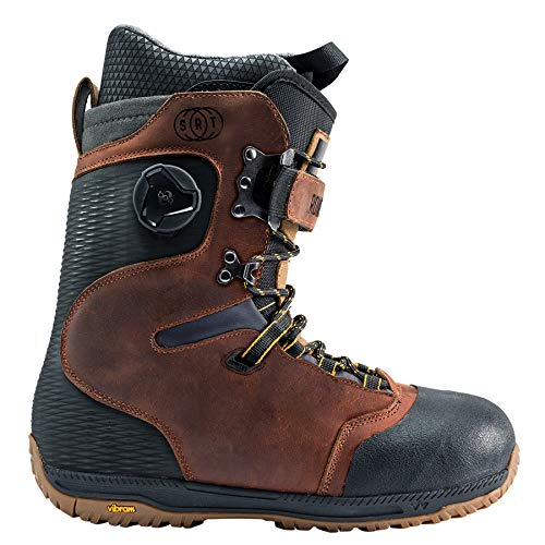 Brown Rome Snowboards Guide SRT Snowboard Boots 11.5 19BT3011