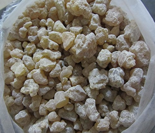Natural Frankincense Gum from Jerusalem 1lb 450g - incensecentral.us