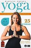 El catálogo ilustrado de Yoga más completo para que puedas conocer 25 rutinas (workouts) especialmente diseñadas para la práctica de nivel básico, nivel inicial y nivel medio. A través del contenido del libro, que incluye la ilustración detal...
