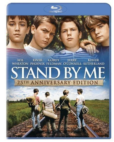 Stand by Me (25th Anniversary Edition) [Blu-ray] by Sony Pictures