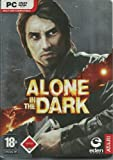 Alone In The Dark (Steel-Book UK-Import)
