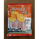 HONG KONG Smith Orange Jelly Candy