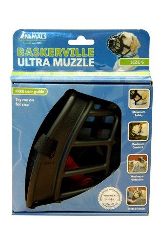 italian muzzle size 10 - 2
