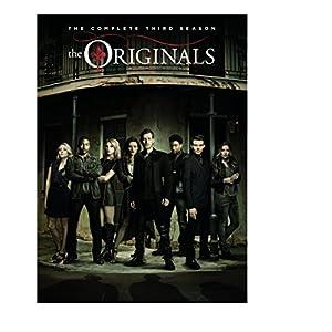 The Originals: The Complete Third Season (2016)