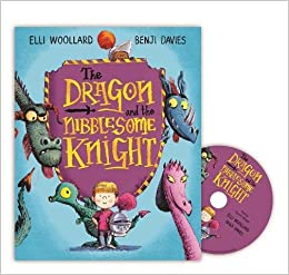 Book The Dragon and the Nibblesome Knight