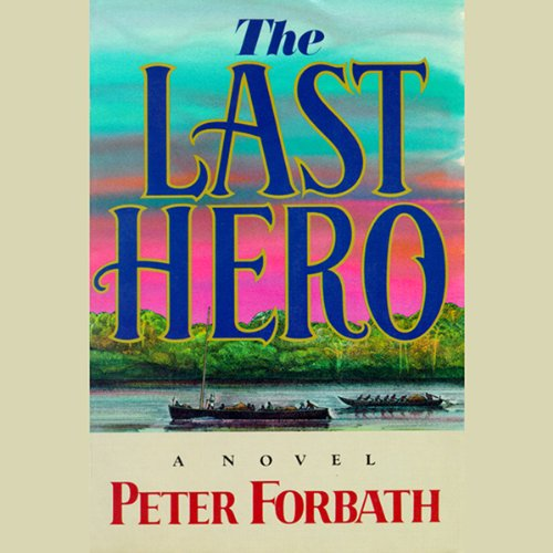 Bargain Audio Book - The Last Hero
