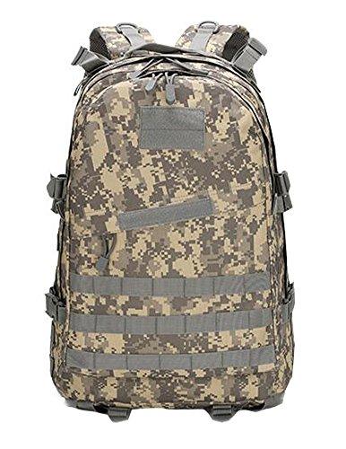 45 Liter Wanderrucksack für Outdoor-Camping-Taschen
