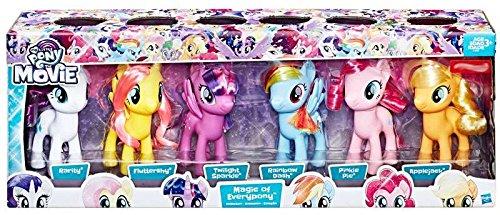 Pony Gift Set - 1