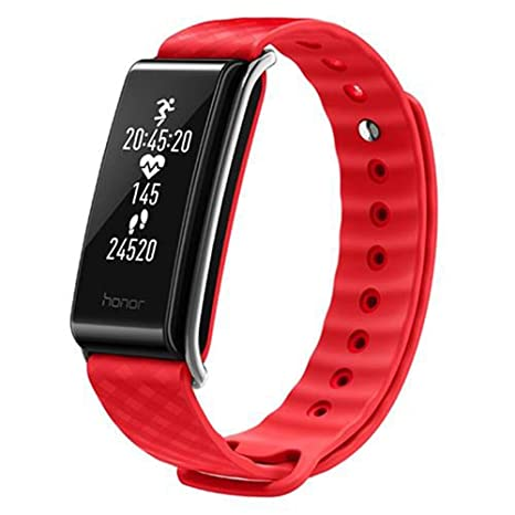 Amazon.com: Huawei Honor Band A2 Pulsera inteligente ...