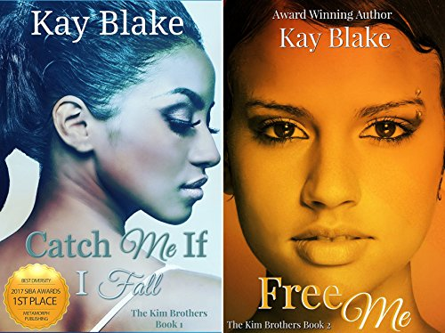 The Kim Brothers (2 Book Series)