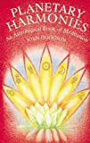 Planetary Harmonies, Joan Hodgson, 0854870814