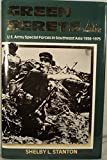 Green Berets at War, Shelby L. Stanton, 0891412387