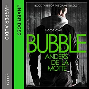 Bubble Audiobook