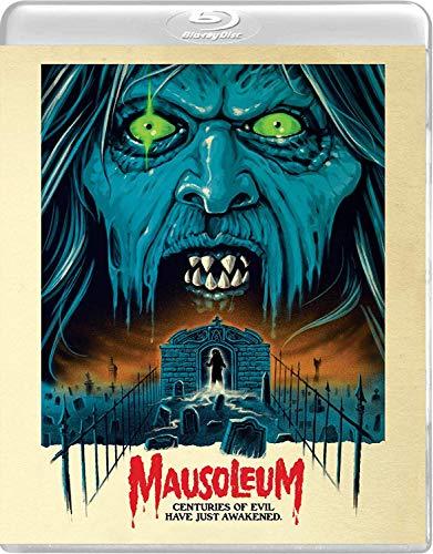 Mausoleum [Blu-ray/DVD Combo]