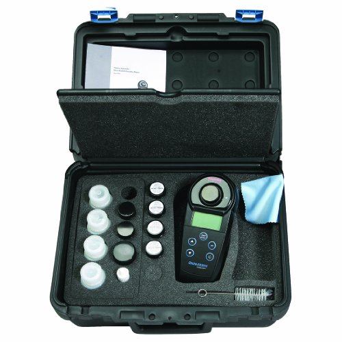Orion AQUAfast Turbidity Meter Kit