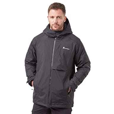 b122d26c39e TECHNICALS Menâ€TMs Insulated Jacket: Amazon.co.uk: Clothing