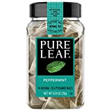 Pure Leaf Hot Herbal Tea Bags Peppermint 14 ct, pack of 4 For Sale