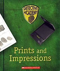 Detective Academy Prints and Impressions