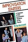 Improvisation Starters