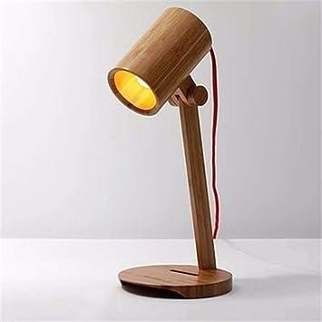 MJK Lámparas de mesa, lámparas de escritorio con estilo ...
