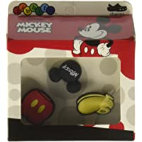 Charms Para Calçados, Crocs, Mickey 3 Pack